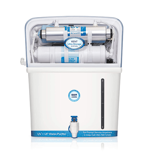 Kent Ultra Storage 7 Ltr, UV and UF Water Purifier