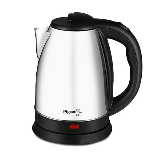 Pigeon By stovekraft Amaze Plus 1.5 Litre Electric kettle
